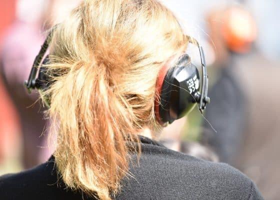 Der Gesundheit zu Liebe: Lärmschutz in der Ausbildung