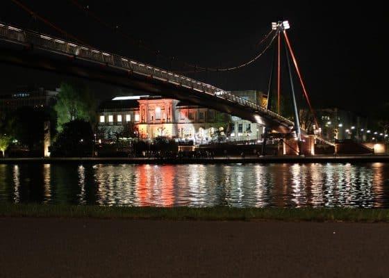 Nacht der museen 2017 in frankfurt und offenbach for Offenbach kunst