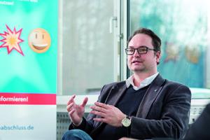 Weiterbildung Hessen e.V.: Sicherung der Qualität in der Weiterbildung