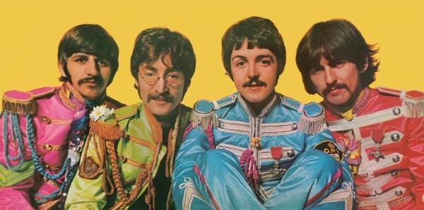 Zum Jubiläum: Überraschung für Fans der Beatles