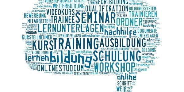 Aktionsrat Bildung: Fundamentale Herausforderungen