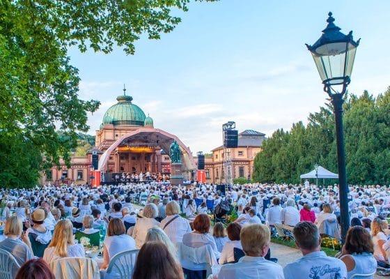 Hessen wird musikalisch: Es ist wieder Festivalzeit!