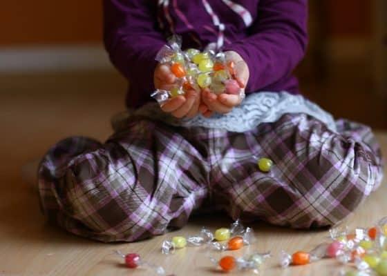 """Gesundheitsexperten warnen vor """"Kindermarketing"""""""