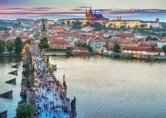 Prag: Die goldene Stadt kennen- und liebenlernen
