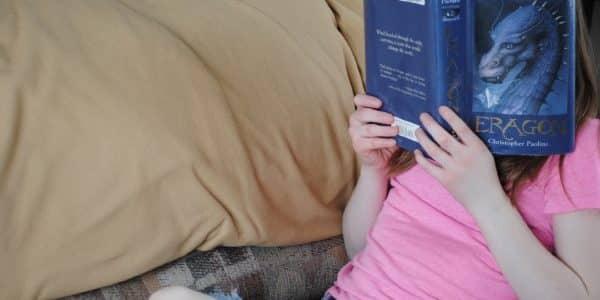 Tolle Aktion: Kinder- und Jugendbücher für die Tafeln