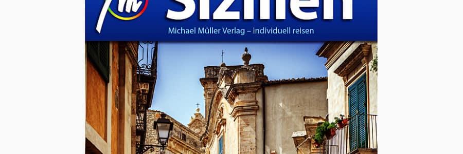 """Blitzverlosung: Reiseführer """"Sizilien"""" von Thomas Schröder"""