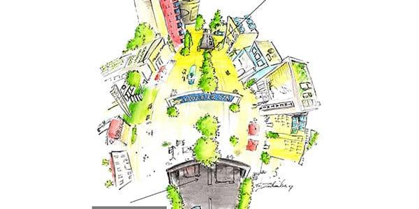 "Lieber ""Stadtgrün""  statt grau – das macht Ihre Stadt liebenswert"