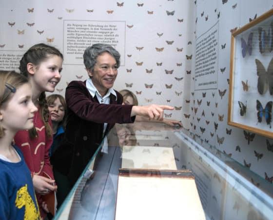 Kostenlos ins Museum – Museumsufer Frankfurt lockt Kinder und Jugendliche