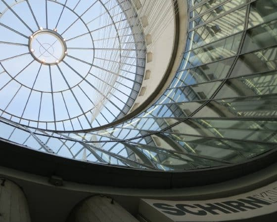 Saisonstart der Frankfurter Galerien im September