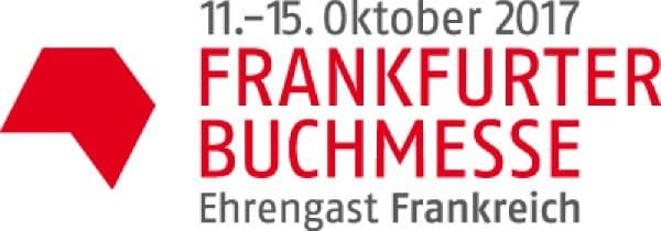 Die Frankfurter Buchmesse 2017: Ehrengast Frankreich