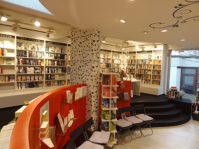 Aktives Lernen in der Buch- und Medienwelt: mediacampus frankfurt