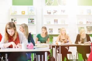Aktives Lernen in der Buch- und Medienwelt