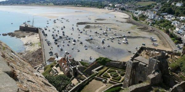 Die Kanalinseln: Geheimtipp zwischen Frankreich und England