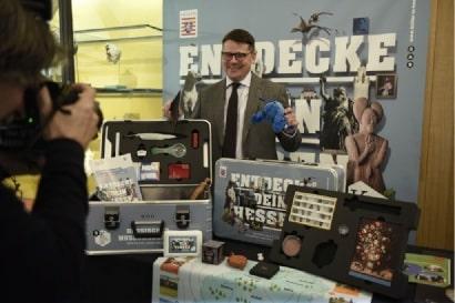 Kultur in Hessen: Hessischer Museumskoffer