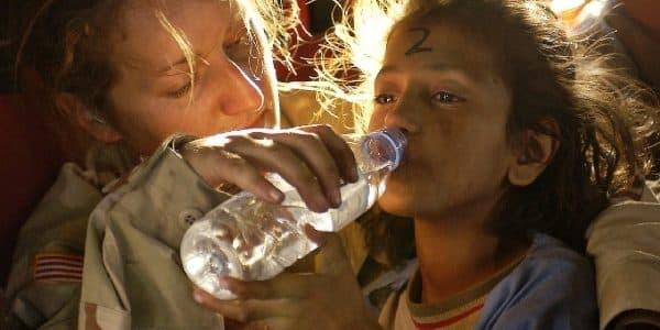"""Spendenlauf """"Global 6k"""" für sauberes Trinkwasser"""