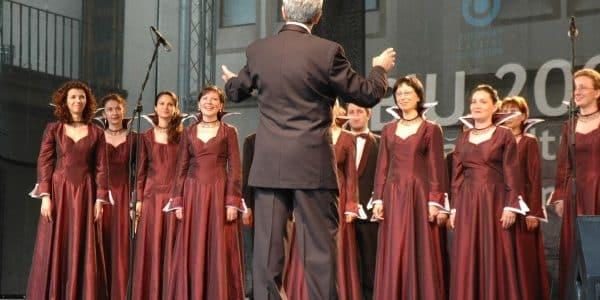 Deutscher Chorwettbewerb: über 50 Chöre ausgezeichnet