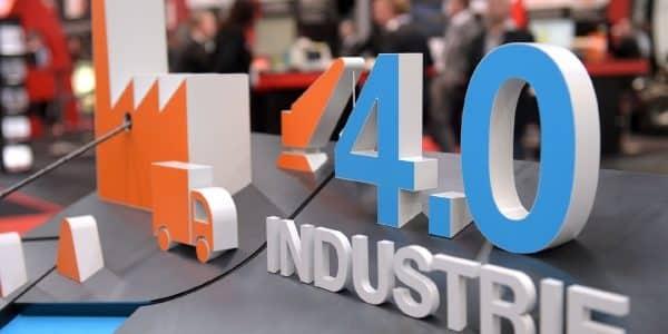 Industrie 4.0: Deutschland unter internationalem Druck